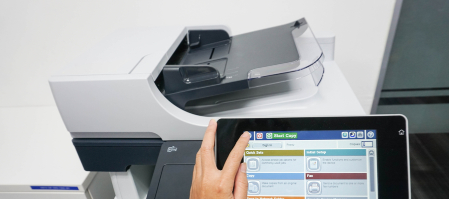 4 Undeniable Benefits of A Multifunction Printer