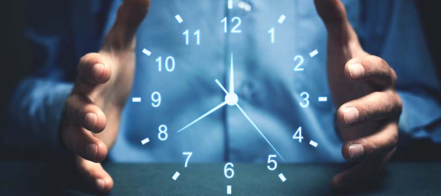 4 Ways to Save Time with Document Management