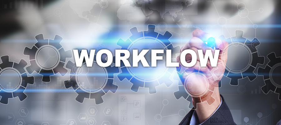 Four Easy Workflow Improvements for Your Office
