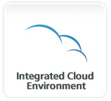 Intergrated Cloud Environment